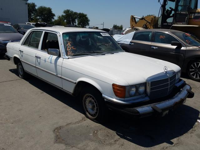 1979 Mercedes-Benz 300 SD for sale in Sacramento, CA