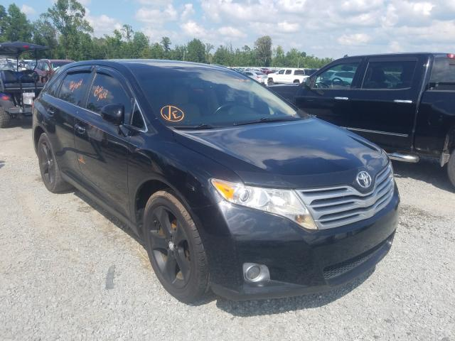 2011 Toyota Venza for sale in Lumberton, NC