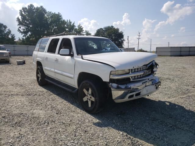 2001 Chevrolet Suburban for sale in Mebane, NC