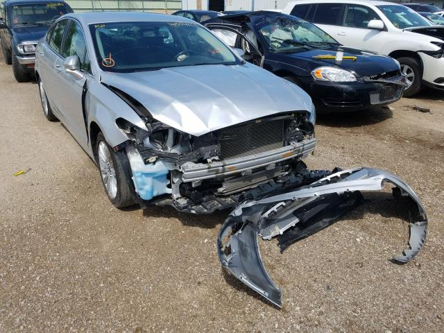 Ford salvage cars for sale: 2014 Ford Fusion SE