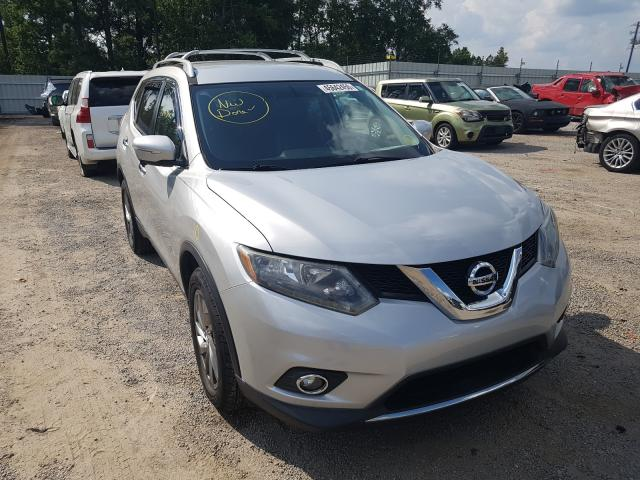 2015 Nissan Rogue S for sale in Harleyville, SC