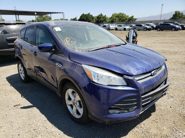 2016 Ford Escape SE for sale in San Diego, CA