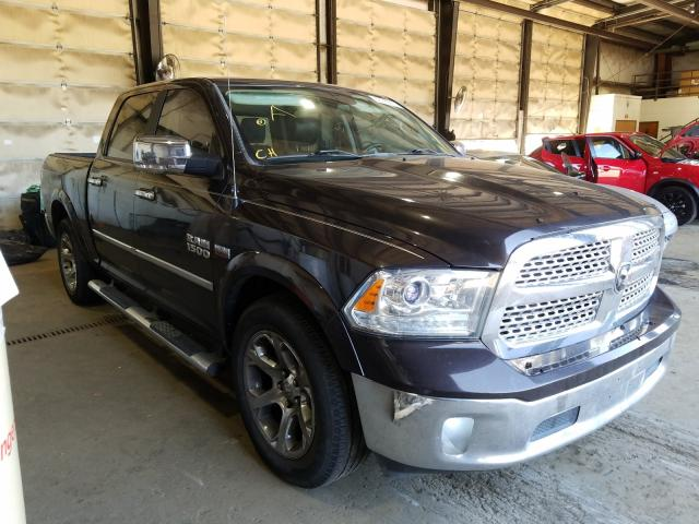 Salvage cars for sale from Copart Graham, WA: 2017 Dodge RAM 1500