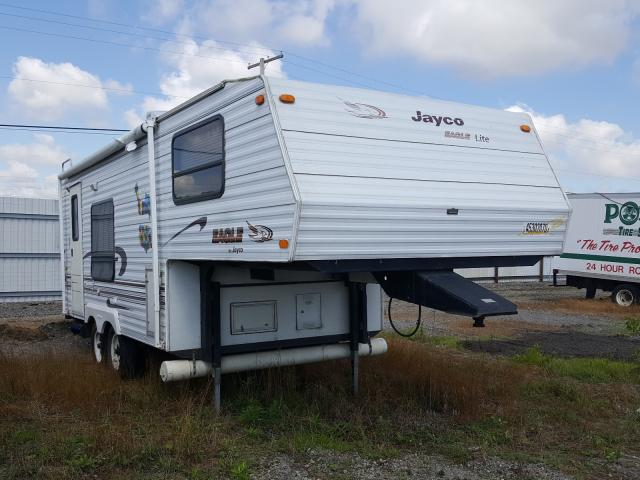 1999 Jayco Eagle en venta en Hammond, IN