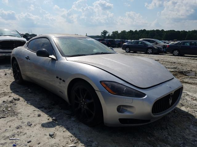2009 Maserati Granturismo for sale in Loganville, GA