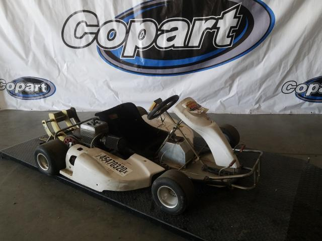 Carver salvage cars for sale: 2000 Carver Gokart