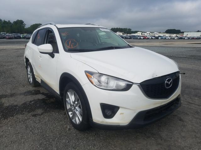 2014 Mazda CX-5 GT for sale in Lumberton, NC