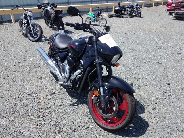 Salvage cars for sale from Copart Shreveport, LA: 2019 Suzuki VZ1500