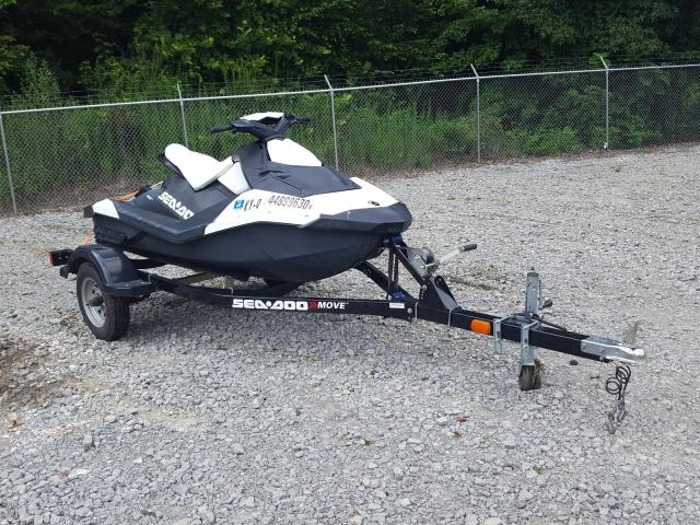 2014 Seadoo Spark for sale in Louisville, KY