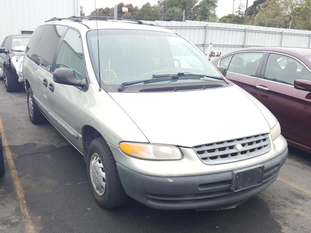 Plymouth Grand Voyager salvage cars for sale: 2000 Plymouth Grand Voyager