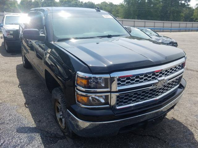 2015 Chevrolet Silverado for sale in Eight Mile, AL