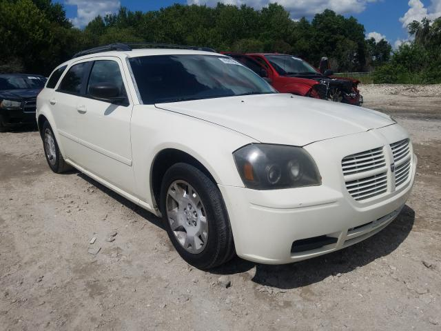 2005 Dodge Magnum SE for sale in Riverview, FL
