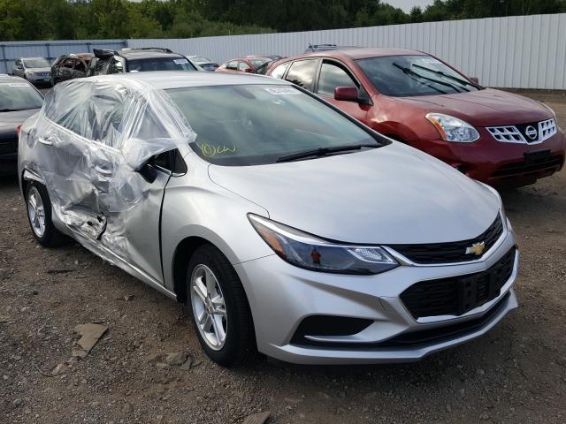 2018 Chevrolet Cruze LT for sale in Columbia Station, OH