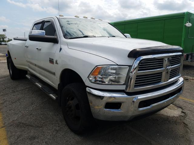 2010 Dodge RAM 3500 for sale in West Mifflin, PA