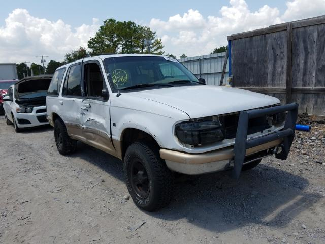 1997 Ford Explorer for sale in Florence, MS