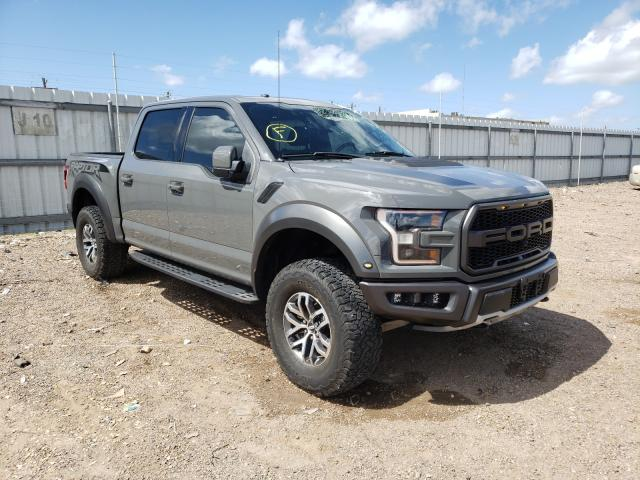 2018 Ford F150 Rapto for sale in Mercedes, TX