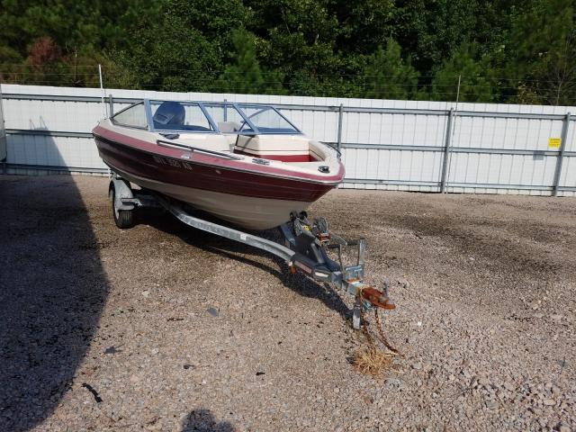 Maxum salvage cars for sale: 1990 Maxum Boat