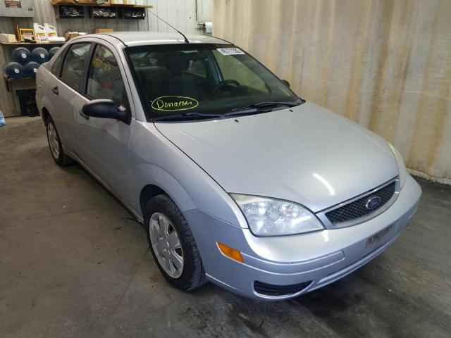 2006 Ford Focus ZX4 for sale in Avon, MN