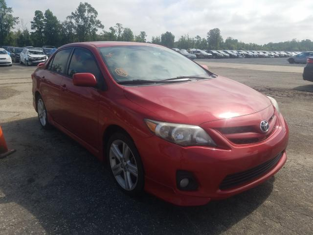2013 Toyota Corolla BA for sale in Lumberton, NC