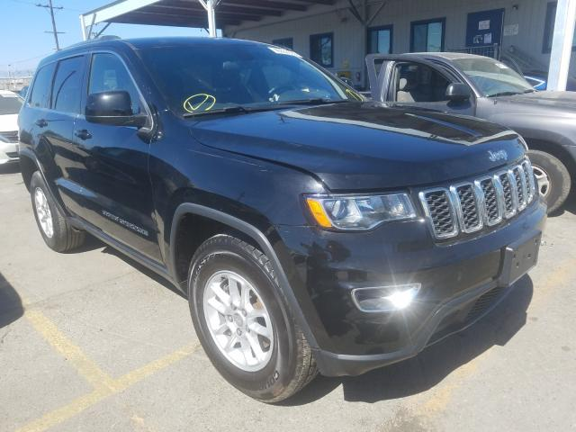 2018 Jeep Grand Cherokee en venta en Los Angeles, CA