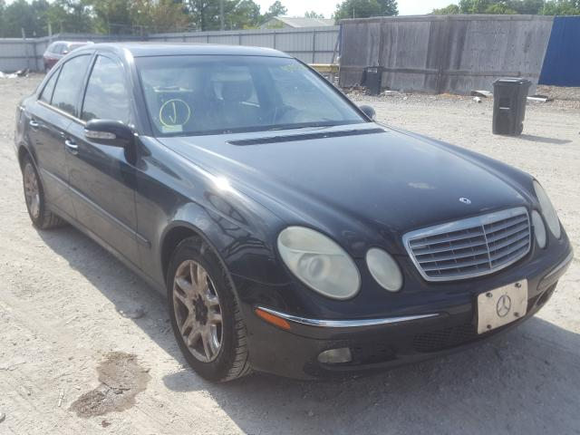 2003 Mercedes-Benz E 320 for sale in Florence, MS