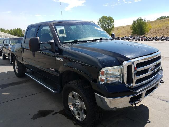 2006 Ford F350 SRW S for sale in Littleton, CO