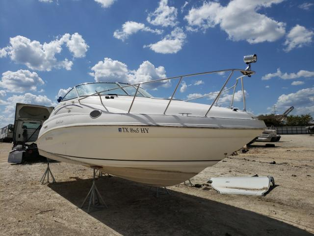 Rinker salvage cars for sale: 1998 Rinker Boat