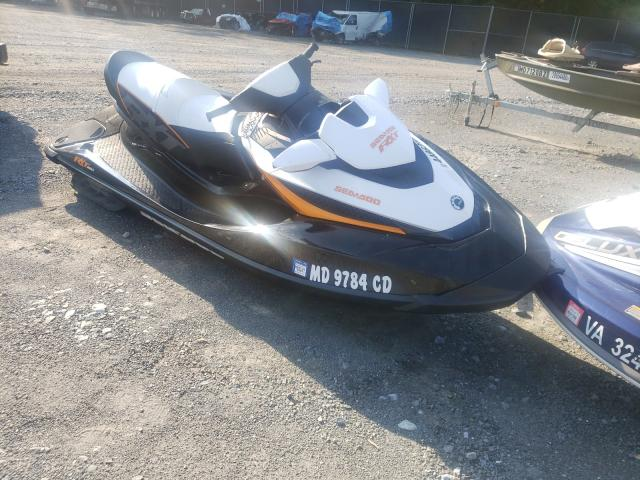 Seadoo RXT salvage cars for sale: 2012 Seadoo RXT