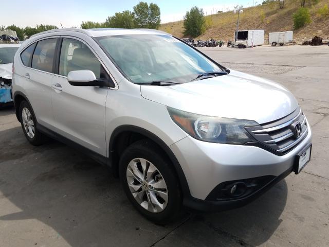2013 Honda CR-V EXL en venta en Littleton, CO