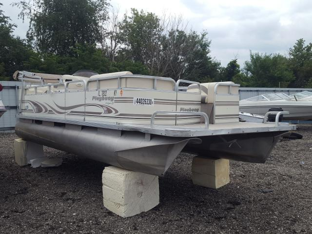 Playmor salvage cars for sale: 1999 Playmor Boat