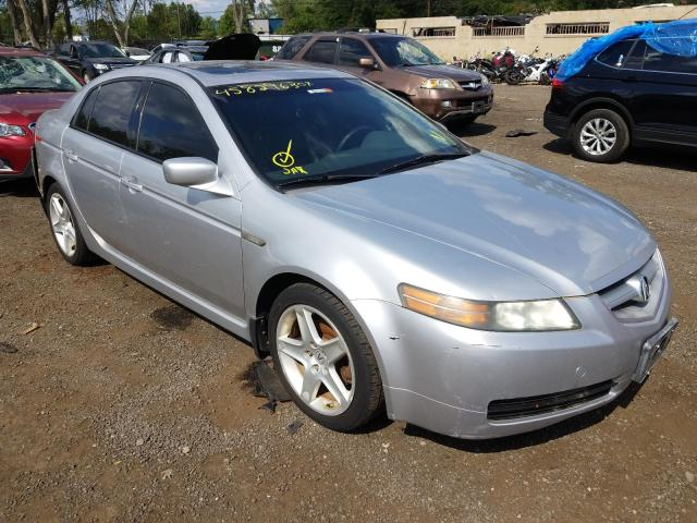 2006 Acura 3.2TL for sale in New Britain, CT