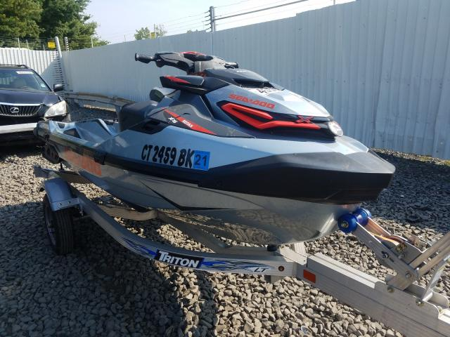 2018 Seadoo Jetski for sale in New Britain, CT