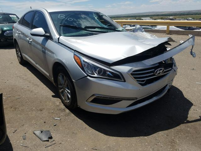 2015 Hyundai Sonata SE for sale in Albuquerque, NM