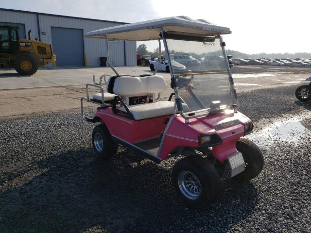 Golf salvage cars for sale: 2005 Golf Golf Cart
