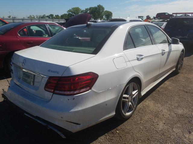 цена в сша 2014 MERCEDES-BENZ E 350 4MATIC WDDHF8JB1EA977137