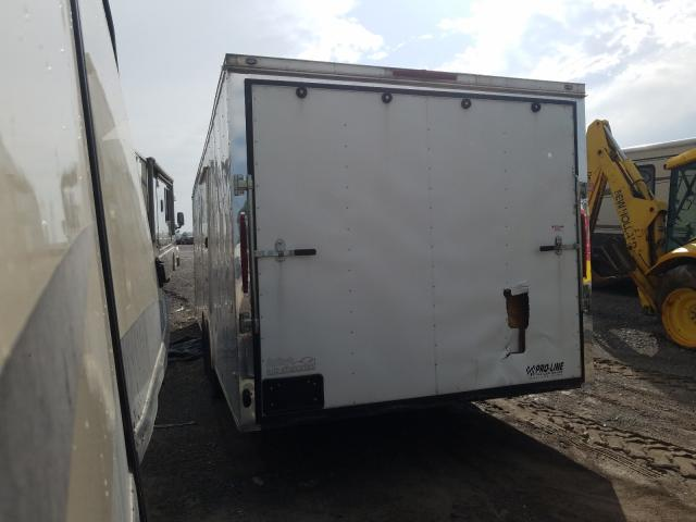 2017 OTHER TRAILER - Right Front View