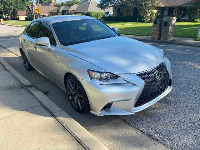 Lexus IS 250 salvage cars for sale: 2014 Lexus IS 250
