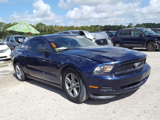 2012 FORD MUSTANG 1ZVBP8AM4C5271636