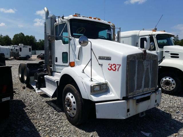 2013 Kenworth Construction for sale in Montgomery, AL