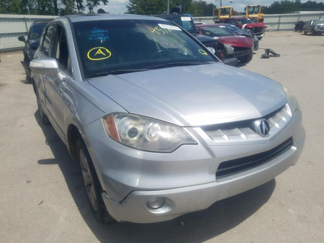 photo ACURA RDX 2007