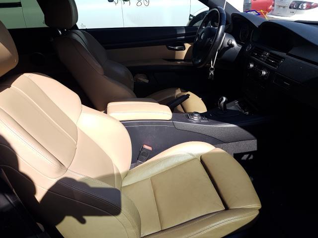 2009 BMW M3 - 5