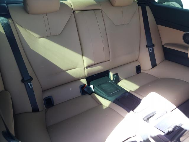 2009 BMW M3 - 6