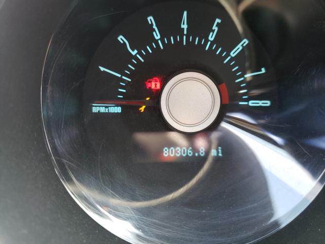 2012 FORD MUSTANG GT 1ZVBP8CF9C5221815