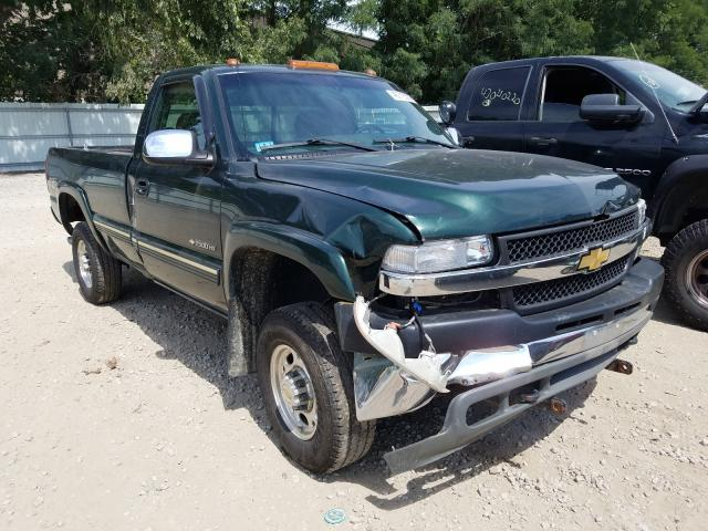 2001 Chevrolet Silverado for sale in North Billerica, MA