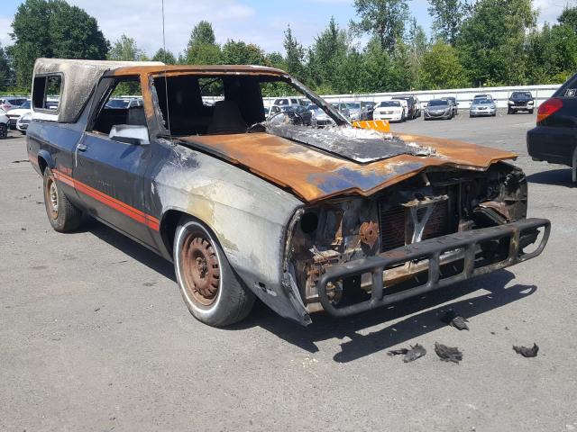 PLYMOUTH SCAMP GT