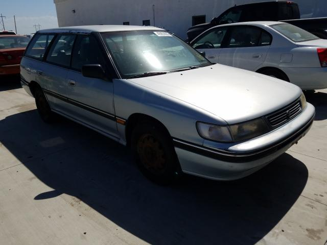 1993 Subaru Legacy L for sale in Farr West, UT