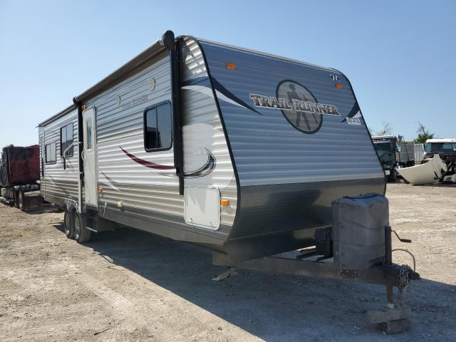 2014 Heartland Trailrunnr for sale in Temple, TX