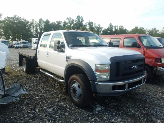 2008 Ford F450 Super for sale in Spartanburg, SC