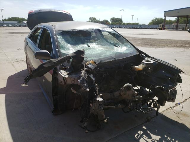 Salvage cars for sale from Copart Wilmer, TX: 2008 Toyota Camry CE
