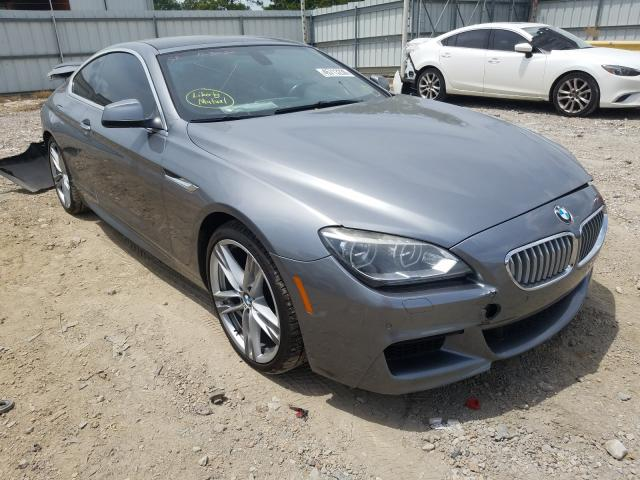 2012 BMW 650 I for sale in Florence, MS
